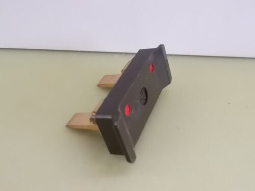 Wylex Spare Wired Fuse for older style rewireable fuseboards Several Sizes