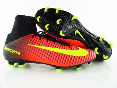 Nike Mercurial Veloce III DF FG Soccer  Fussball UK/_10  US/_11 Eur/_45