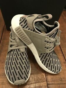 Women s Size 10 Adidas NMD XR1 PK W Clear Granite Red BB2376 Men s 9 ... d71207632a