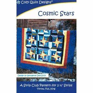 Cosmic-Stars-Quilt-pattern-Cozy-Quilt-Designs