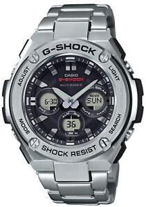 New-Casio-G-SHOCK-G-STEEL-Radio-Solar-GST-W310D-1AJF-Men-s-Watch-from-Japan
