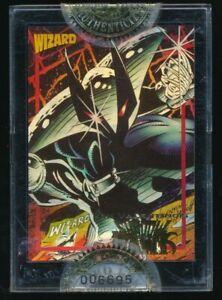 Wizard-Magazine-Factory-Sealed-Promo-Card-Shadow-Hawk-6695