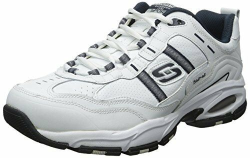 Skechers Sport Mens Vigor 2.0 Serpentine Oxford- Select SZ Color.