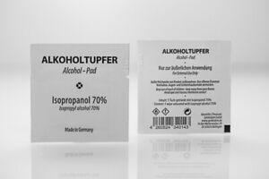 Alkoholtupfer-Alkoholpads-200-Stueck-Made-in-Germany