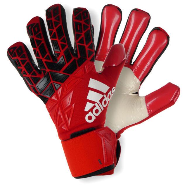 e9c829341 adidas Ace Trans Pro Goalkeeper Gloves Red Black White Az3690 Gloves ...