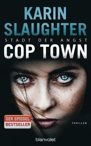 1 von 1 - Cop Town - Stadt der Angst von Karin Slaughter (2015, Taschenbuch)