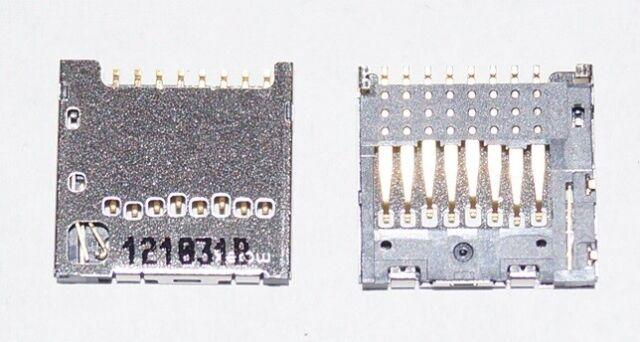 Original htc desire C A320e Micro SD Card Reader Multi Memory