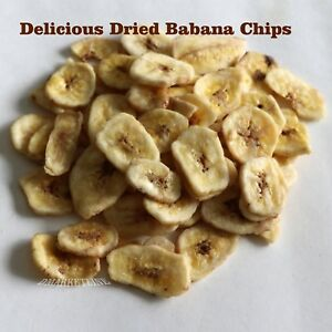 Delicious-Dried-Banana-Chips-SweetGourmet-Snack-foods-Fruit-Bulk
