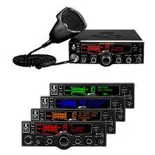 COBRA 29LX EU - Fully Featured Multi-Standard AM/FM Mobile UK CB radio
