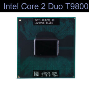 Intel-Core-2-Duo-T9800-SLGES-2-93-GHz-1066-MHz-Dual-Core-CPU-Processor-ARMG