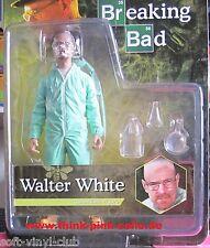 Breaking Bad Actionfigur Walter White in Blue Hazmat Suit Previews Exclusive 15