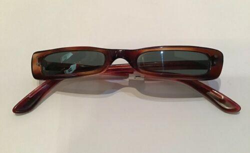 Vintage 40's 50's  Cat Eye France Punk Sunglasses