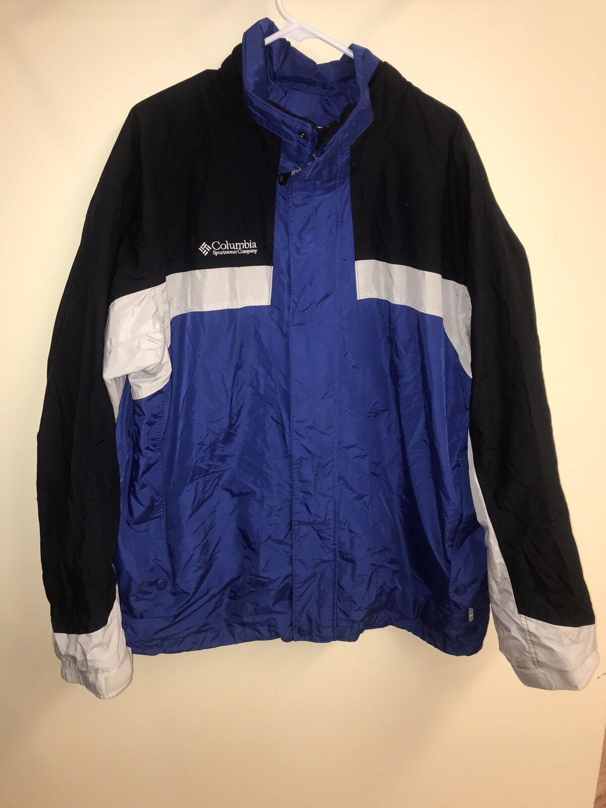 Mallimoda Boys Girls 3-in-1 Jacket with Fleece Liner Winter Outdoor Coat Outwear