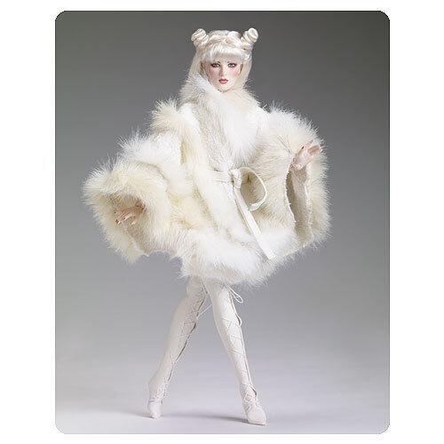 Limited Edition Posh Alice in Wonderland My Wonderland Bianca Lapin Tonner Doll