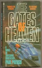 PAUL PREUSS The Gates of Heaven. Very nice copy.