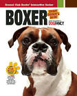 Boxer by Kennel Club Books Inc (Hardback, 2010)