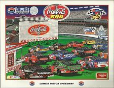 NASCAR Racing 2003 Coca-Cola 600 at Lowe's Motor Speedway Magazine Program