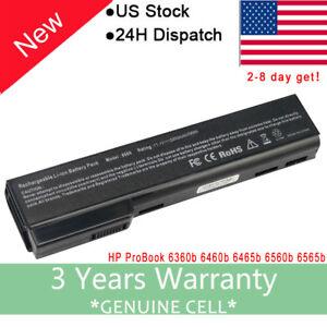 New-Battery-For-HP-ProBook-6360b-6460b-6465b-6470b-6475b-6560b-6565b-6570b-58WH
