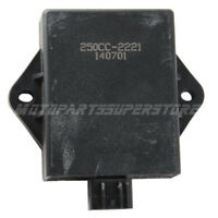 6-pin Cdi For Df300stg 250cc 300cc Scooter Moped