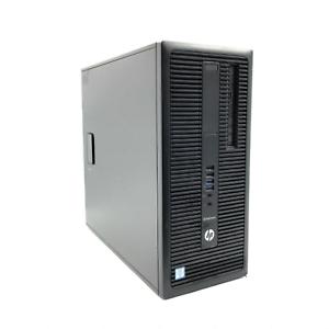 HP EliteDesk 800 PC G2 TWR i7-6700 CPU @ 3.40GHz 8GB DDR4 500GB HDD 128GB SSD