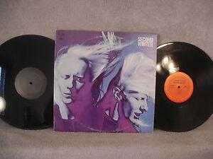 Johnny-Winter-Second-Winter-Columbia-KCS-9947-JW-1-1969-2-LPs-Gate-Blues-Rock