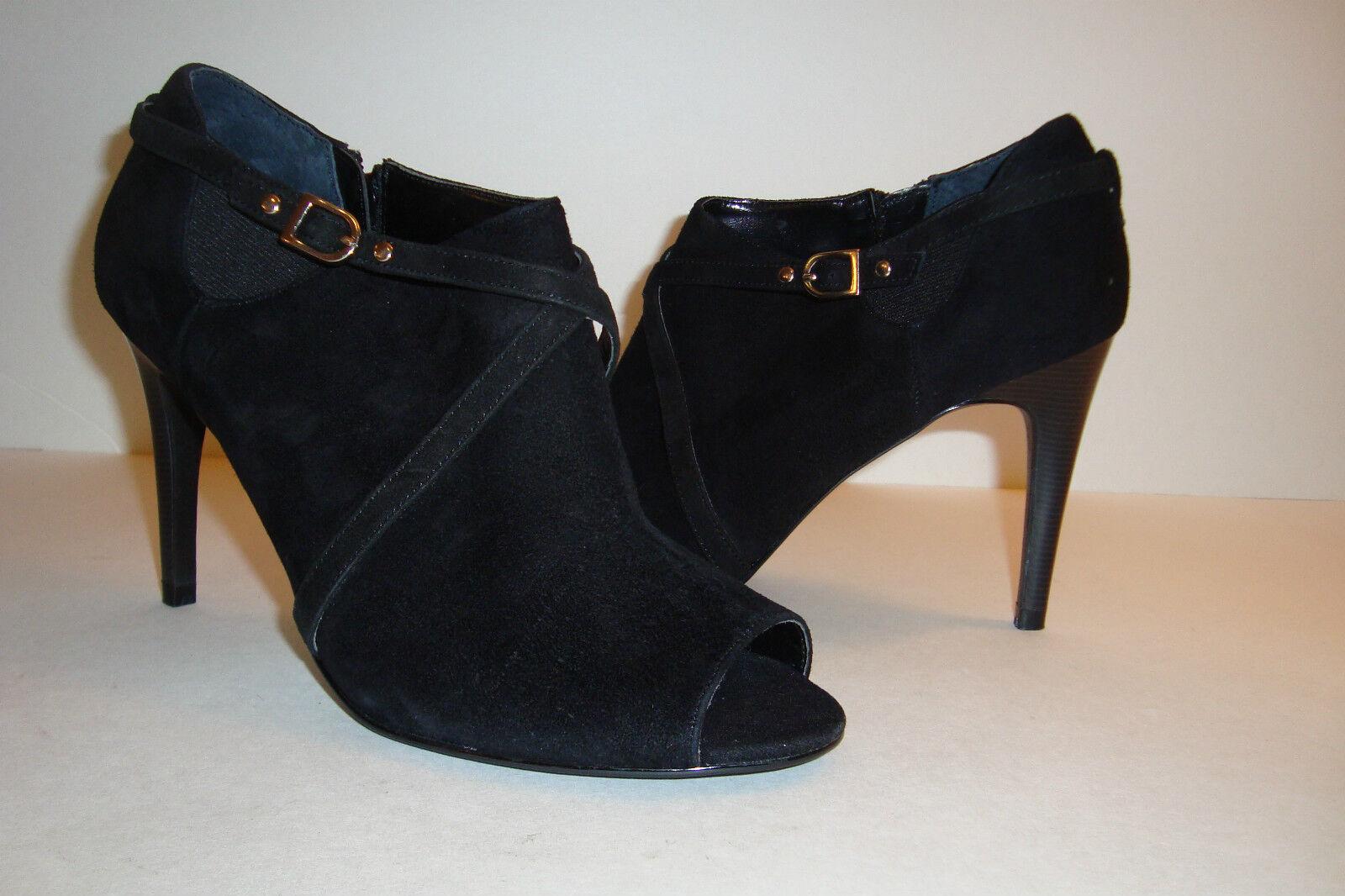 Alfani Alfani Alfani Damenschuhe NWOB Dublin Open Toe Heels Schuhes 7.5 MED NEW 8c7182