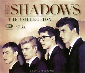 THE-SHADOWS-The-Collection-3CD-BRAND-NEW-Best-Of