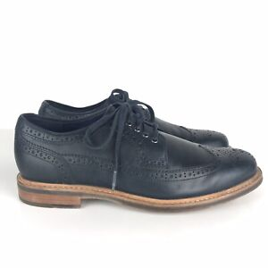 Cole Haan Oxford Leather Lace Up Men's