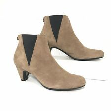 f835bab73 item 6 Sam Edelman Women s Pull Slip On Taupe Suede Morillo Ankle Boots  Booties Size 8M -Sam Edelman Women s Pull Slip On Taupe Suede Morillo Ankle  Boots ...