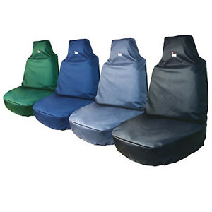 Tough Covers Extra Strong Waterproof Vehicle Seat Cover for Cars ...