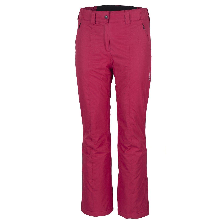 CMP Ski Pants Winter Pants Snow Pants Pink Climapredect Heat Insulating