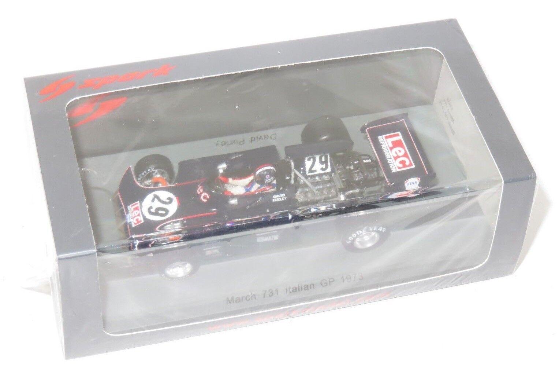 la calidad primero los consumidores primero 1 43 de marzo de 731 Ford LEC LEC LEC italiano GP 1973 David Purley  compras online de deportes