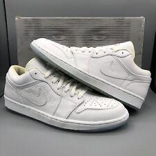 new concept 99333 56bfc Nike Air Jordan I 1 Retro White/metallic Silver-navy 834024 ...