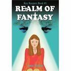Realm of Fantasy Key Keepers Book 1 Ame Raine PB 0595347118 Ing