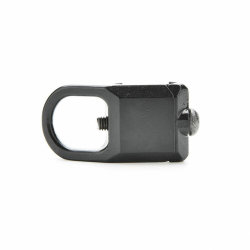 Low Profile One Point Picatinny Rail Mount Sling Adapter Fit Fr 22 15 20 MS2 MS3