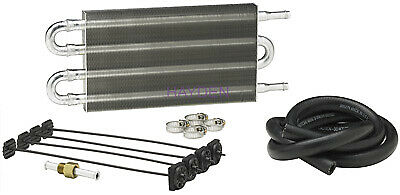 Hayden Automotive 401 Ultra-Cool Tube And Fin Transmission Cooler