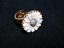 Round-Flower-Ring-925-Sterling-Silver-Hand-Made-in-Italy-ORIGINAL-by-Artisan thumbnail 2