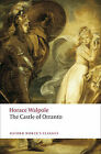 The Castle of Otranto: A Gothic Story by Horace Walpole (Paperback, 2008)