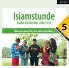Islamstunde 5. Audio CD (2014)