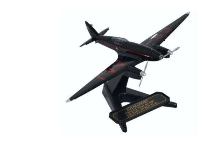 OXFORD AVIATION DH.88 COMET CS-AAJ SALAZAR LISBON PORTUGAL 72COM005