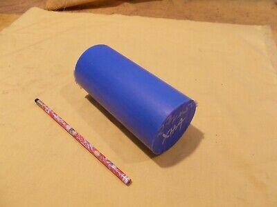 1pc Nylon Polyamide PA Plastic Round Rod Machinable Stock Black 40mm*250mm # GY