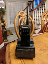 Ericsson Pcs Pc8lgs Scan Radio With Charger Cradle