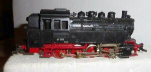 Marklin-3032-h0-maquina-de-vapor-br-81-003-DB-epoca-3-tras-lacados-funcion-luz-ok