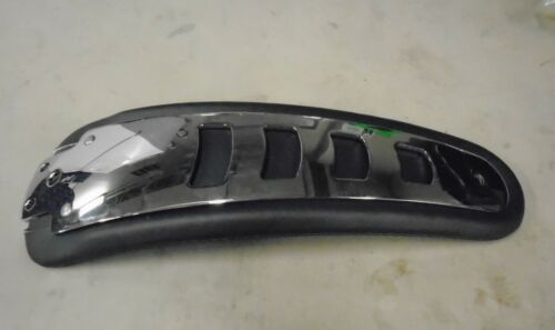 52652-95 HARLEY-DAVIDSON DIAMOND BLACK TAIL SECTION FOR SOFTAIL AND SPORTSTER
