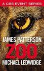 Zoo by James Patterson, Michael Ledwidge (Paperback / softback, 2015)