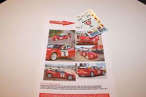 DECALS-1-43-CITROEN-XSARA-WRC-BUGALSKI-RALLYE-ALLEMAGNE-DEUTSCHLAND-2001-RALLY