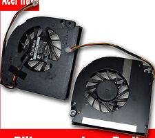 Acer Aspire extensa 9520 fan CPU portátil ventiladores