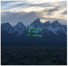 Ye by Kanye West (Vinyl, Jul-2018, GOOD)