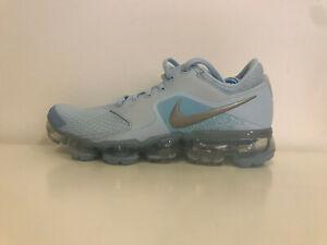 Nike Kinder Schuhe Air Vapormax 917962 002 Neu Weiß Sampel 35,5