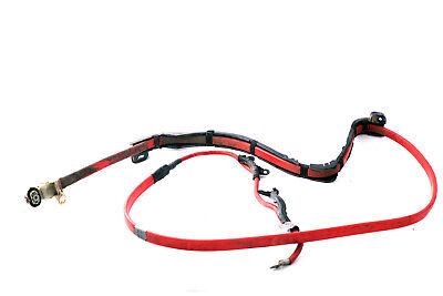 BMW 5 serie E60 E60N E61 LCI Cable De La Batería Plomo Positivos bajo suelo 6927704